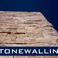 Barrera de piedra