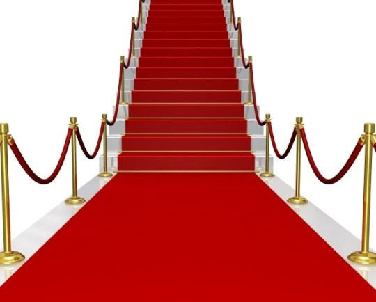 RED CARPET TREATMENT | LOVE YOUR SPOUSE